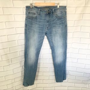 AMERICAN EAGLE. Skinny jeans. Size 34